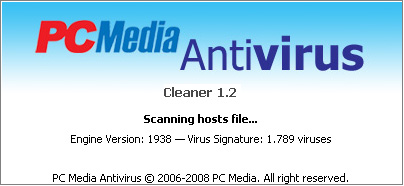 Download Antivirus PCMAV