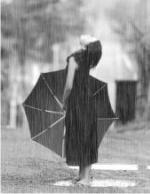 Dibalik Gemercik Hujan